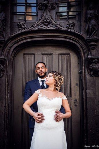 Photographe mariage - Honorine Nail-Juré Photographe - photo 15