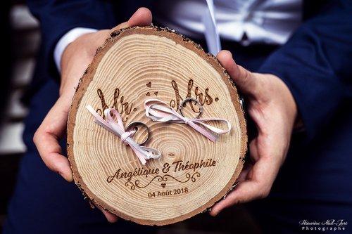 Photographe mariage - Honorine Nail-Juré Photographe - photo 31