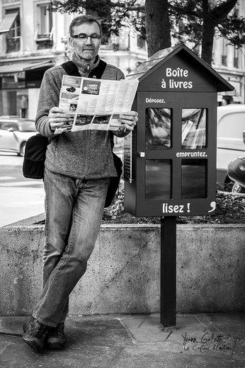 Photographe - Yvann Galletti - photo 11