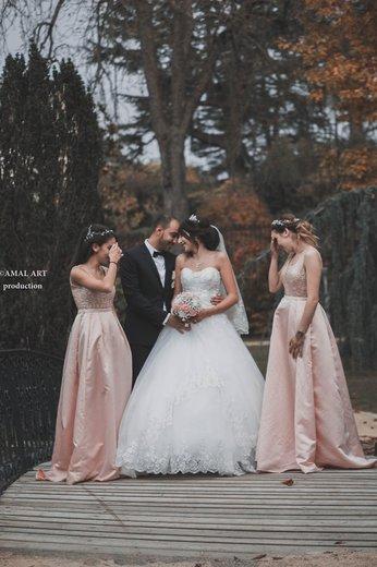 Photographe mariage - Amal Art Production  - photo 9