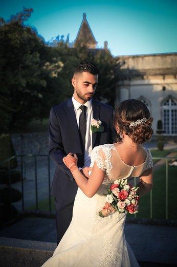 Photographe mariage - Amal Art Production  - photo 12