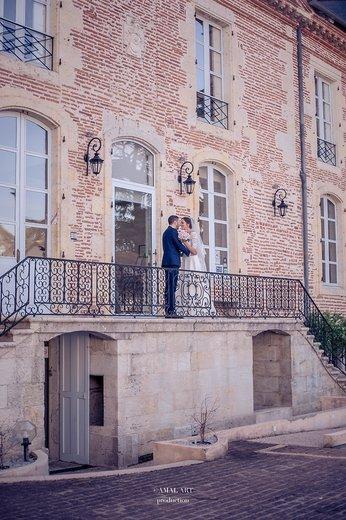 Photographe mariage - Amal Art Production  - photo 3