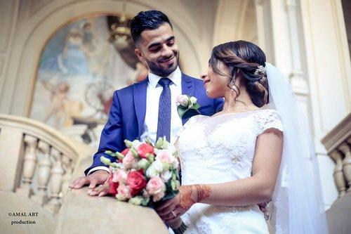 Photographe mariage - Amal Art Production  - photo 14
