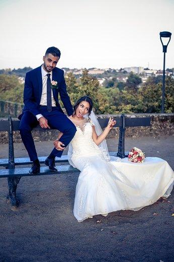 Photographe mariage - Amal Art Production  - photo 11