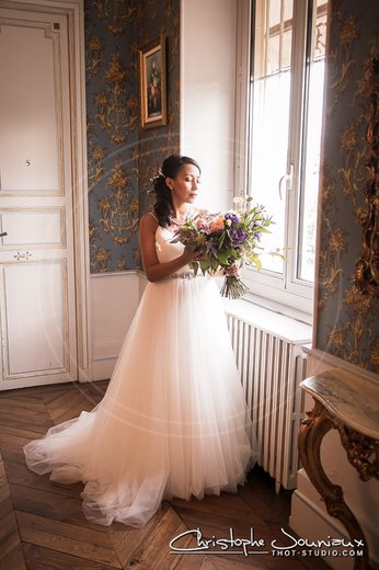 Photographe mariage - Jouniaux Christophe - photo 15