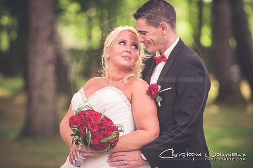Photographe mariage - Jouniaux Christophe - photo 12