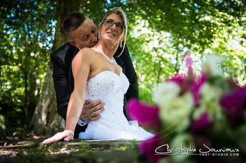 Photographe mariage - Jouniaux Christophe - photo 11