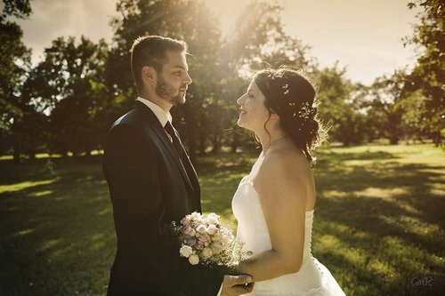 Photographe mariage - Catherine Roujean - photo 13