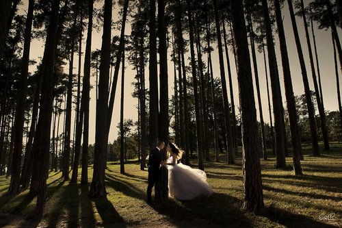 Photographe mariage - Catherine Roujean - photo 4