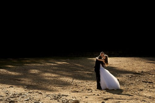 Photographe mariage - Catherine Roujean - photo 5