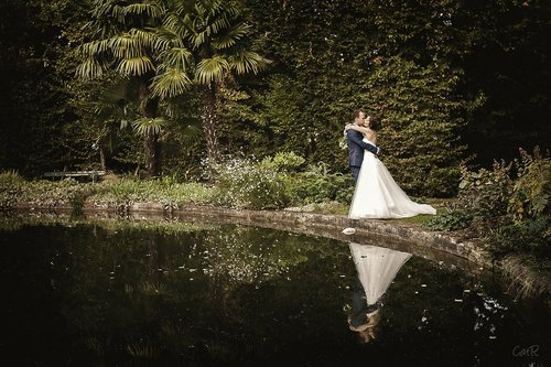Photographe mariage - Catherine Roujean - photo 10
