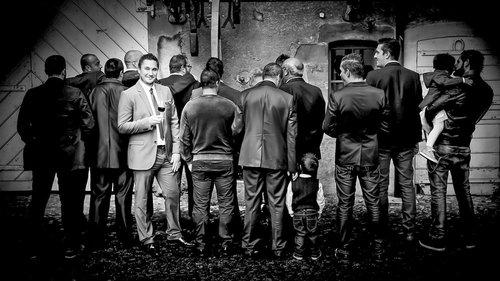 Photographe mariage - DstPhoto - Didier Steyaert - photo 33