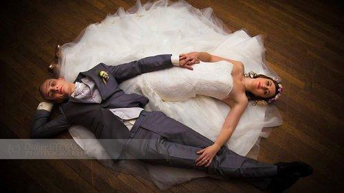 Photographe mariage - DstPhoto - Didier Steyaert - photo 32