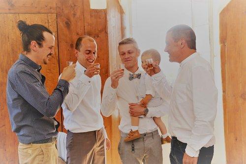 Photographe mariage - l atelier d images - photo 72