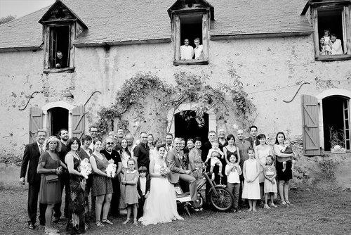 Photographe mariage - l atelier d images - photo 74