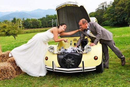 Photographe mariage - l atelier d images - photo 76