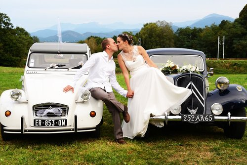 Photographe mariage - l atelier d images - photo 77