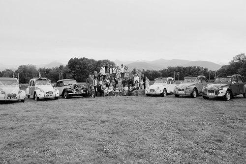 Photographe mariage - l atelier d images - photo 73