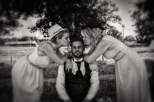 Photographe mariage - La-photo - photo 4