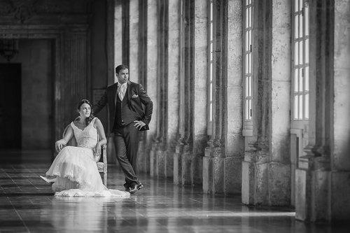 Photographe - Michel Weyland - photo 9