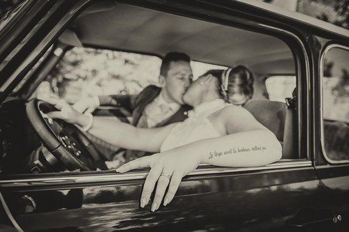 Photographe - Michel Weyland - photo 27