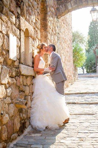Photographe mariage - Nathalie NENCIONI Photographe - photo 3