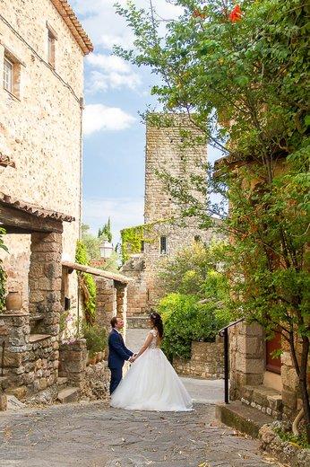 Photographe mariage - Nathalie NENCIONI Photographe - photo 1