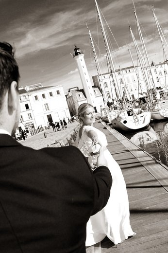 Photographe mariage - Le Poulailler  - photo 30