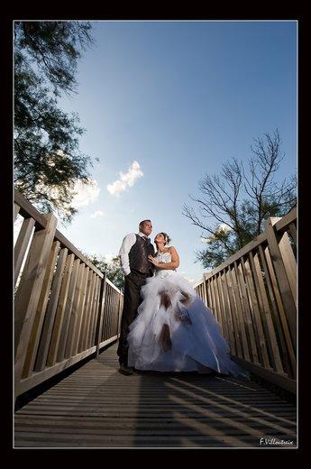 Photographe mariage - Photo Fabrice Villoutreix - photo 20