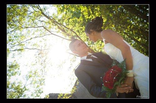 Photographe mariage - Photo Fabrice Villoutreix - photo 11