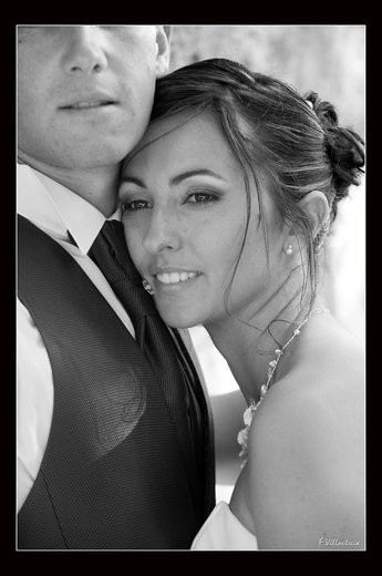 Photographe mariage - Photo Fabrice Villoutreix - photo 19
