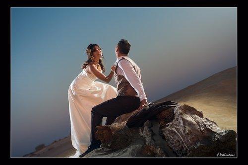 Photographe mariage - Photo Fabrice Villoutreix - photo 13