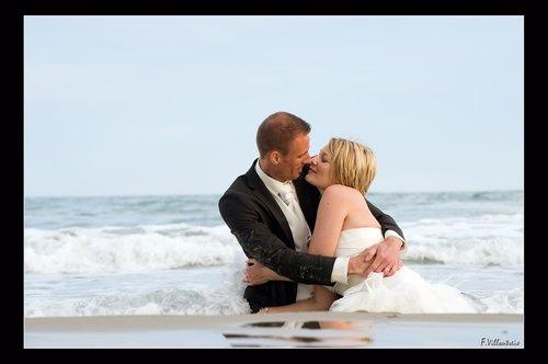 Photographe mariage - Photo Fabrice Villoutreix - photo 22
