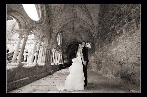 Photographe mariage - Photo Fabrice Villoutreix - photo 18