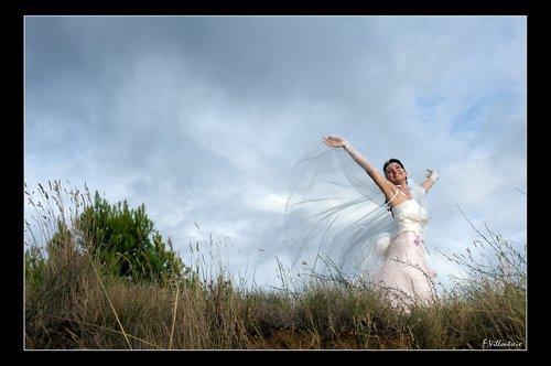 Photographe mariage - Photo Fabrice Villoutreix - photo 17