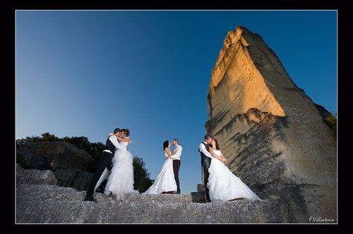 Photographe mariage - Photo Fabrice Villoutreix - photo 21