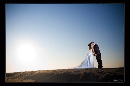 Photographe mariage - Photo Fabrice Villoutreix - photo 12