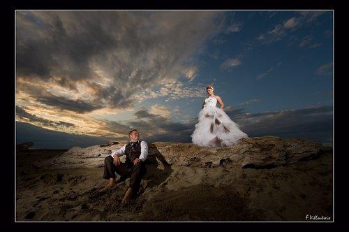 Photographe mariage - Photo Fabrice Villoutreix - photo 16