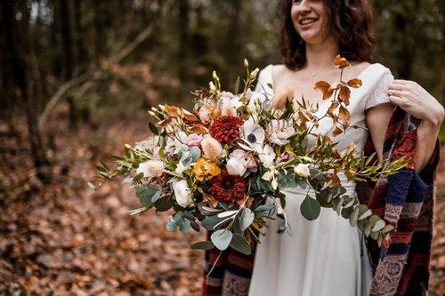 Photographe mariage - Milie,Photographe de l'Instant - photo 3