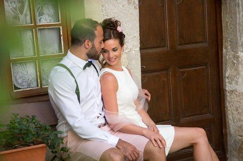 Photographe mariage - Anna Puig Rosado - photo 48