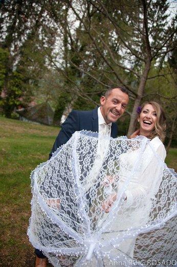 Photographe mariage - Anna Puig Rosado - photo 83