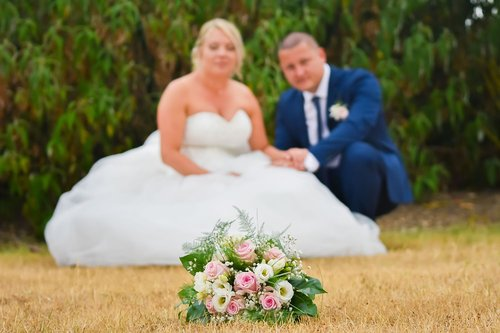Photographe mariage - didine flash - photo 33