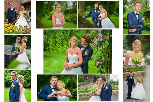 Photographe mariage - didine flash - photo 32