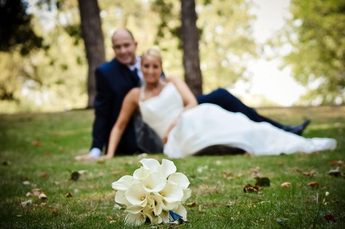 Photographe mariage - didine flash - photo 42