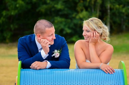 Photographe mariage - didine flash - photo 52