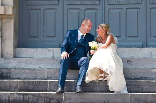 Photographe mariage - didine flash - photo 40