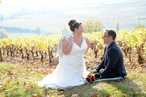 Photographe mariage - Chamfroy Laurence - photo 98