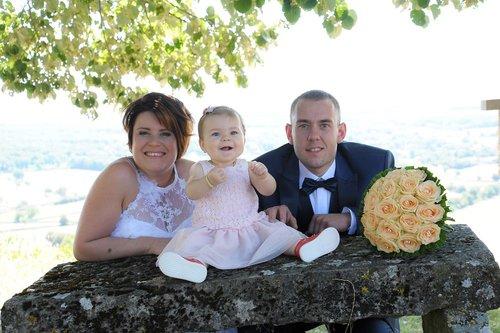 Photographe mariage - Chamfroy Laurence - photo 103