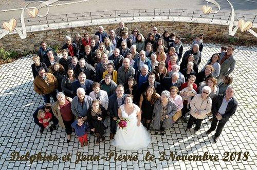 Photographe mariage - Chamfroy Laurence - photo 95