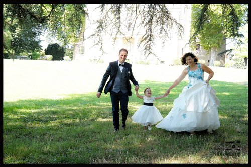 Photographe mariage - Chamfroy Laurence - photo 93